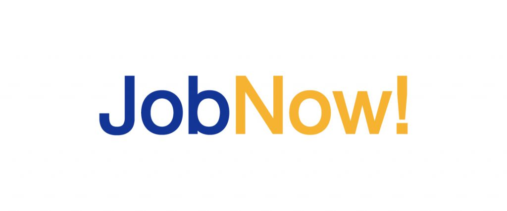 JobNow! Logo