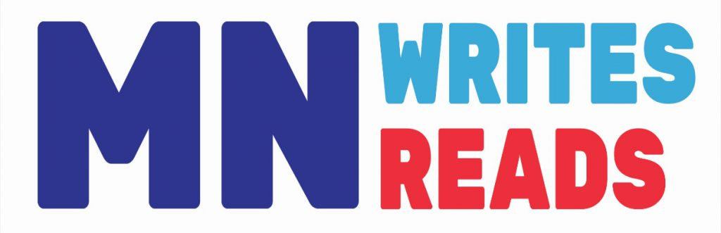 MN Writes MN Reads logo