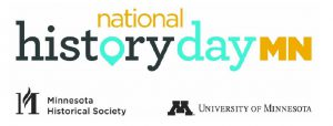 National History Day MN logo