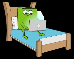 MELSA_at_home_learning_illustration