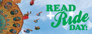 Read and Ride Day image