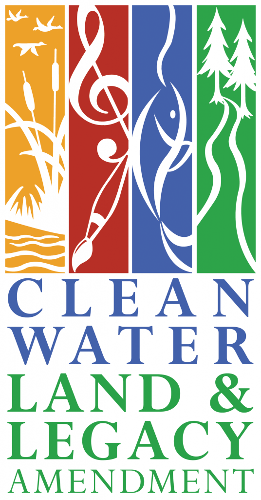Clean Water Land and Legacy Amendment logo