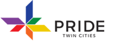 Pride Twin Cities logo