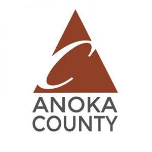 Anoka County Library logo