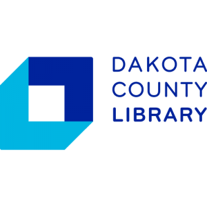 Dakota County Library logo