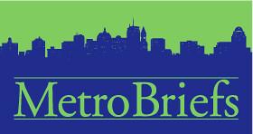 MetroBriefs logo