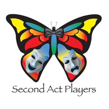Second Act Players logo