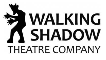 Walking Shadow Theatre Company logo