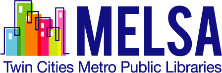 MELSA Logo